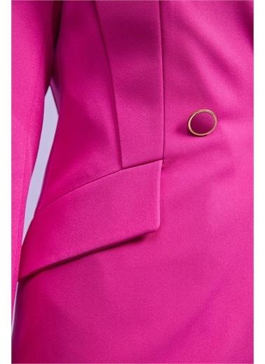 Setre Takım Elbise Renkli
